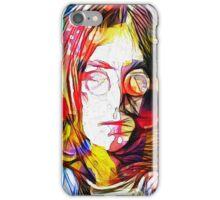 Imaginary Lennon iPhone Case/Skin