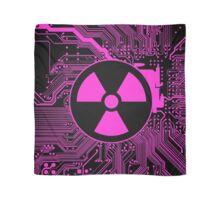 Cybergoth - Radioactive (pink) Scarf