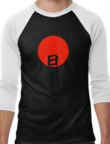 Kanji Men's Baseball ¾ T-Shirt