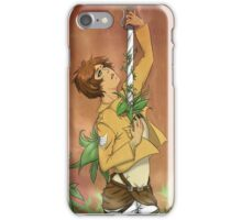 SNK - Beauty in the Beast iPhone Case/Skin