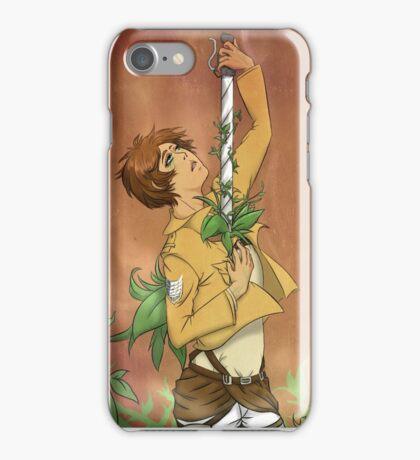 SNK - Beauty in the Beast iPhone Case/Skin