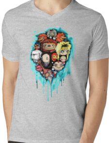 Should You Need Us 2.0 Mens V-Neck T-Shirt