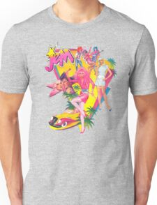 Jem and the Holograms Retro Unisex T-Shirt