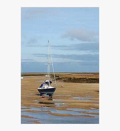 See no Sea. Photographic Print