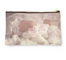 Ribbons & Lace Studio Pouch