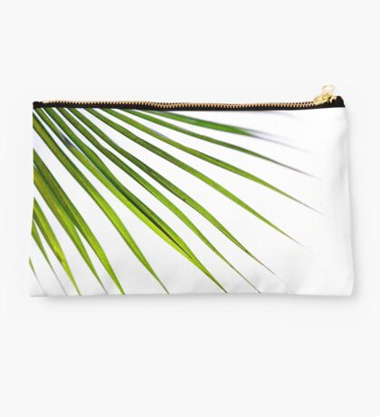 Exotic Palm tree 2 Studio Pouch
