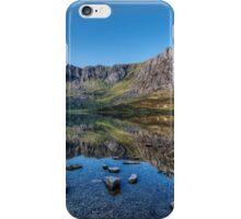 Idwal Sunrise  iPhone Case/Skin