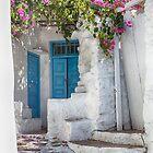 ...a cosy corner in Mykonos... by John44