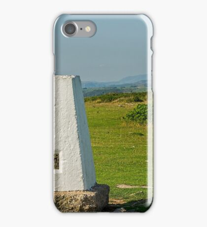 Birkrigg Trig iPhone Case/Skin