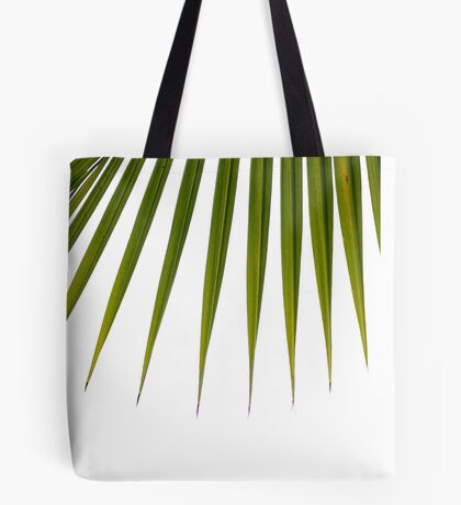 Exotic Palm tree 3 Tote Bag
