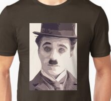 Charles Chap. Unisex T-Shirt
