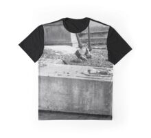 old grave Graphic T-Shirt