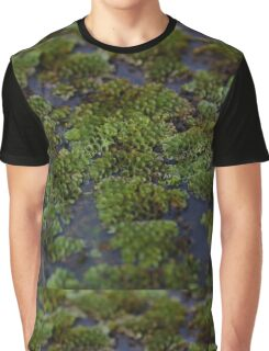 Designed by nature Graphic T-Shirt