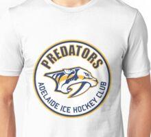 Adelaide Predators Circular Logo Unisex T-Shirt