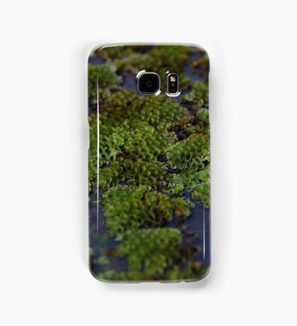 Designed by nature Samsung Galaxy Case/Skin