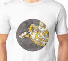 Albino Ball Python Unisex T-Shirt