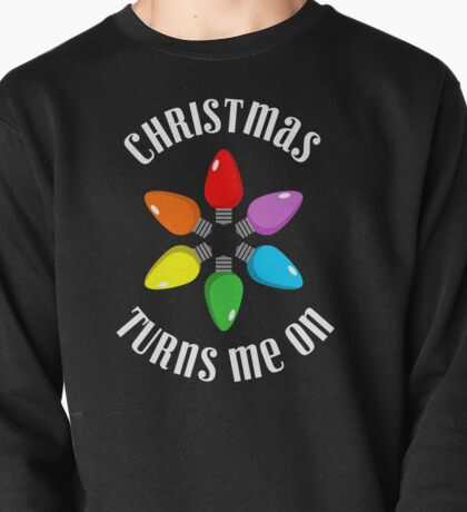 Funny Christmas Shirt Pullover