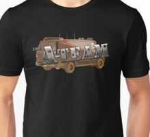 The A Team Classic Unisex T-Shirt