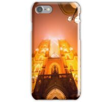 Amazing Cathedral - Architecture Photography iPhone Case/Skin