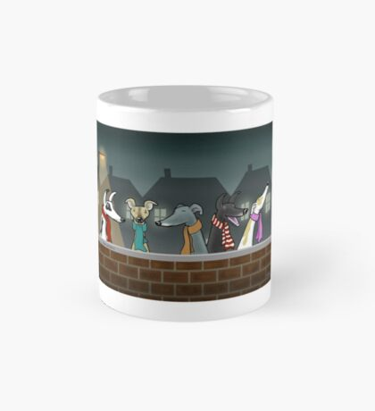 The Gathering (Greeting cards & Mugs only) Mug