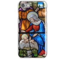 The Birth  iPhone Case/Skin