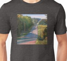 E Survey Road Unisex T-Shirt