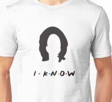 Monica Geller Unisex T-Shirt