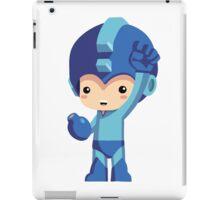 Mega Man! iPad Case/Skin