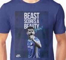 Diego Costa Unisex T-Shirt