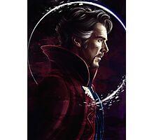 Doctor Strange Photographic Print