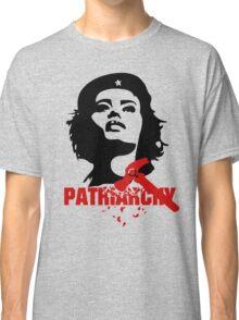 She Guevara Smash the Patriarchy  Classic T-Shirt