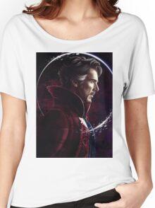 Doctor Strange Women's Relaxed Fit T-Shirt