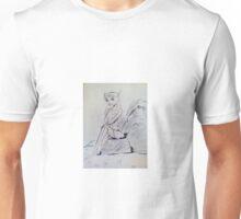 Elf Girl. Unisex T-Shirt