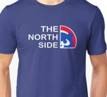 Chicago Cubs The North Side Unisex T-Shirt