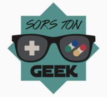 Sors ton Geek ! One Piece - Short Sleeve