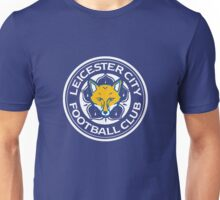 the Foxes,leicester city f.c Unisex T-Shirt