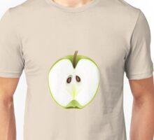 Fresh apple. Unisex T-Shirt