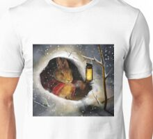 Little Traveler Unisex T-Shirt