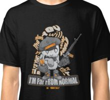 Far from normal Classic T-Shirt