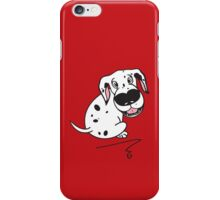 Dali Dot iPhone Case/Skin