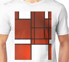 Composition 8 Unisex T-Shirt