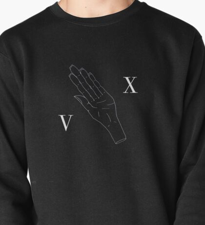 SEVERED HAND Pullover