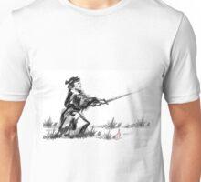 """Form"" Unisex T-Shirt"