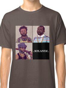 4Ever I Love ATLANTA Classic T-Shirt