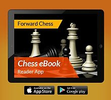 Forward Chess - Chess eBook Reader App by Chess Book