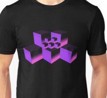 Maxo ~Dither P/V~ Unisex T-Shirt