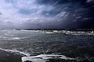 Dramatic Sky by AnnieSnel