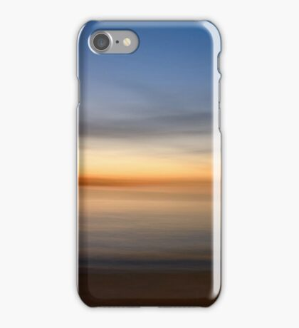 stop and relax iPhone Case/Skin