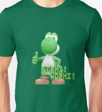 Super Mario Bros - Yoshi Unisex T-Shirt