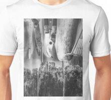 gardening tools Unisex T-Shirt